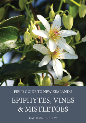 Field Guide to New Zealand's